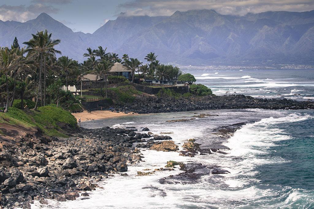 Paia, Maui
