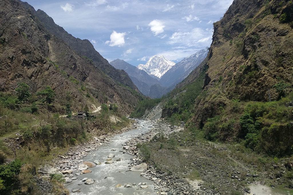 Kali Gandakhi Valley