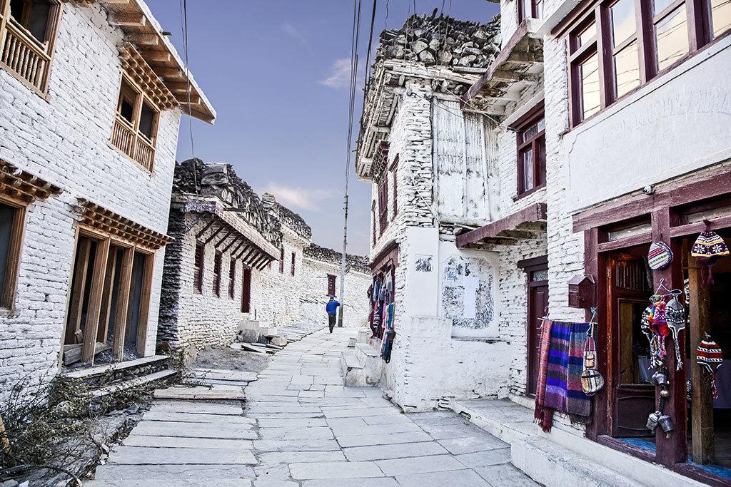 Village of Marpha