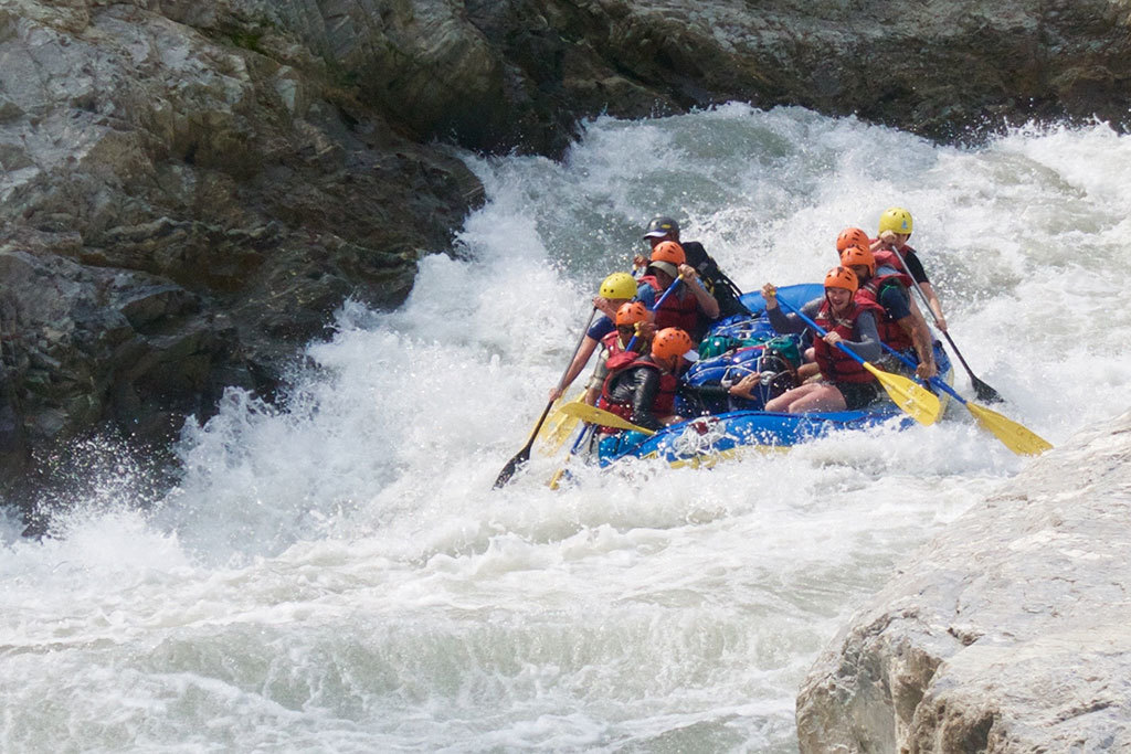 Sun Kosi River