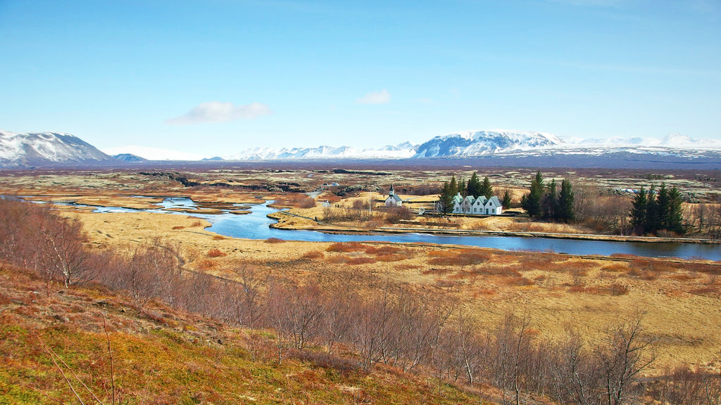 Self Guided Iceland Grand Tour By Land Rover Kimkim
