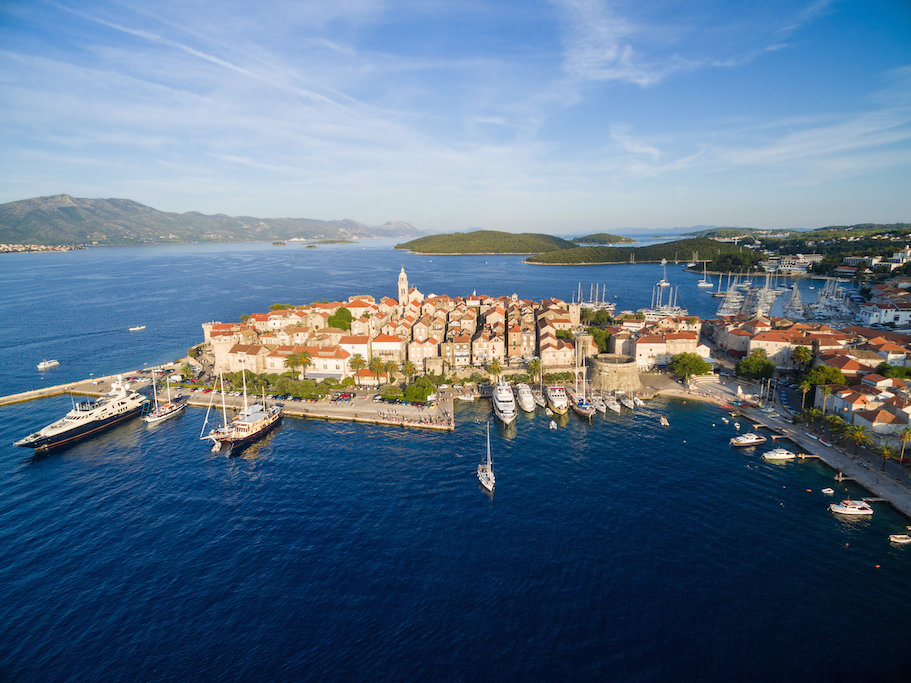 Unique Ways to Experience Korcula