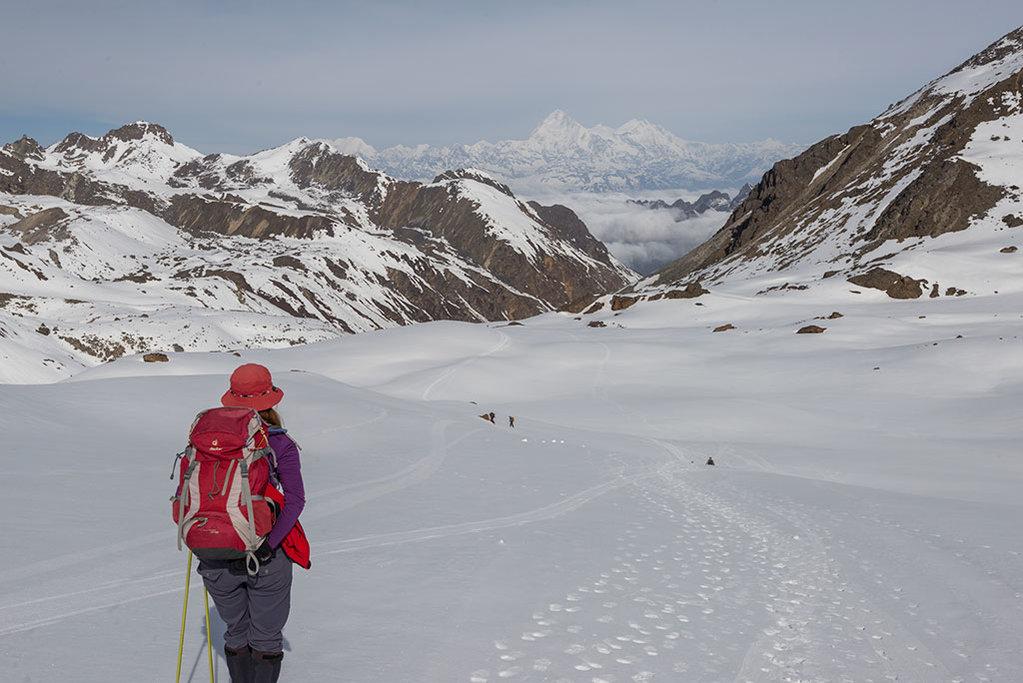 Lumba Sumba Pass | Great Himalayan Trail