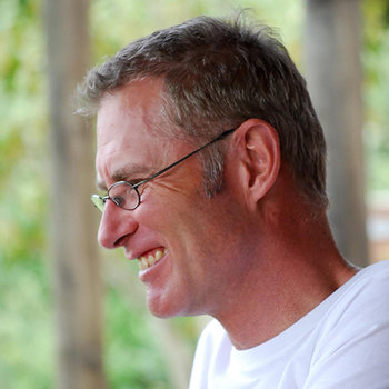 Travel operator Jamie McGuinness